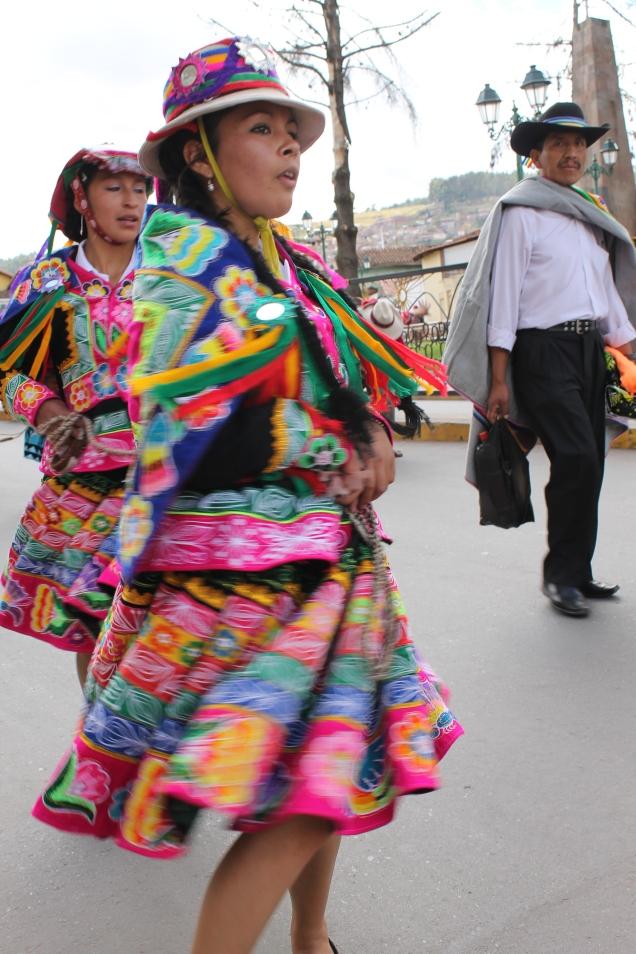 Cusco festa