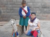 Cusco alpaca
