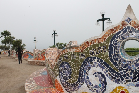 Lima parque