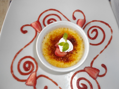 restaurantes em Lima