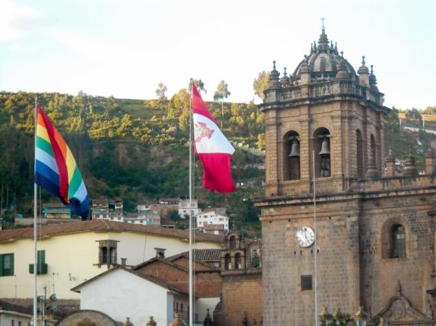 dicas de Cusco Peru