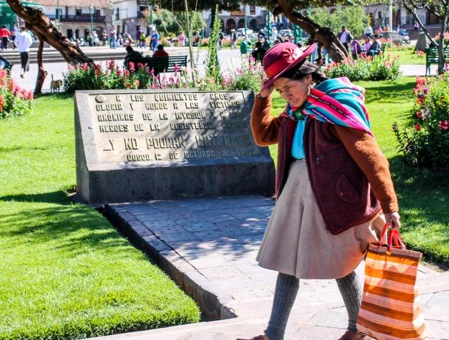 Cusco passeios e atrações