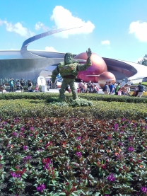 Disney orlando Epcot