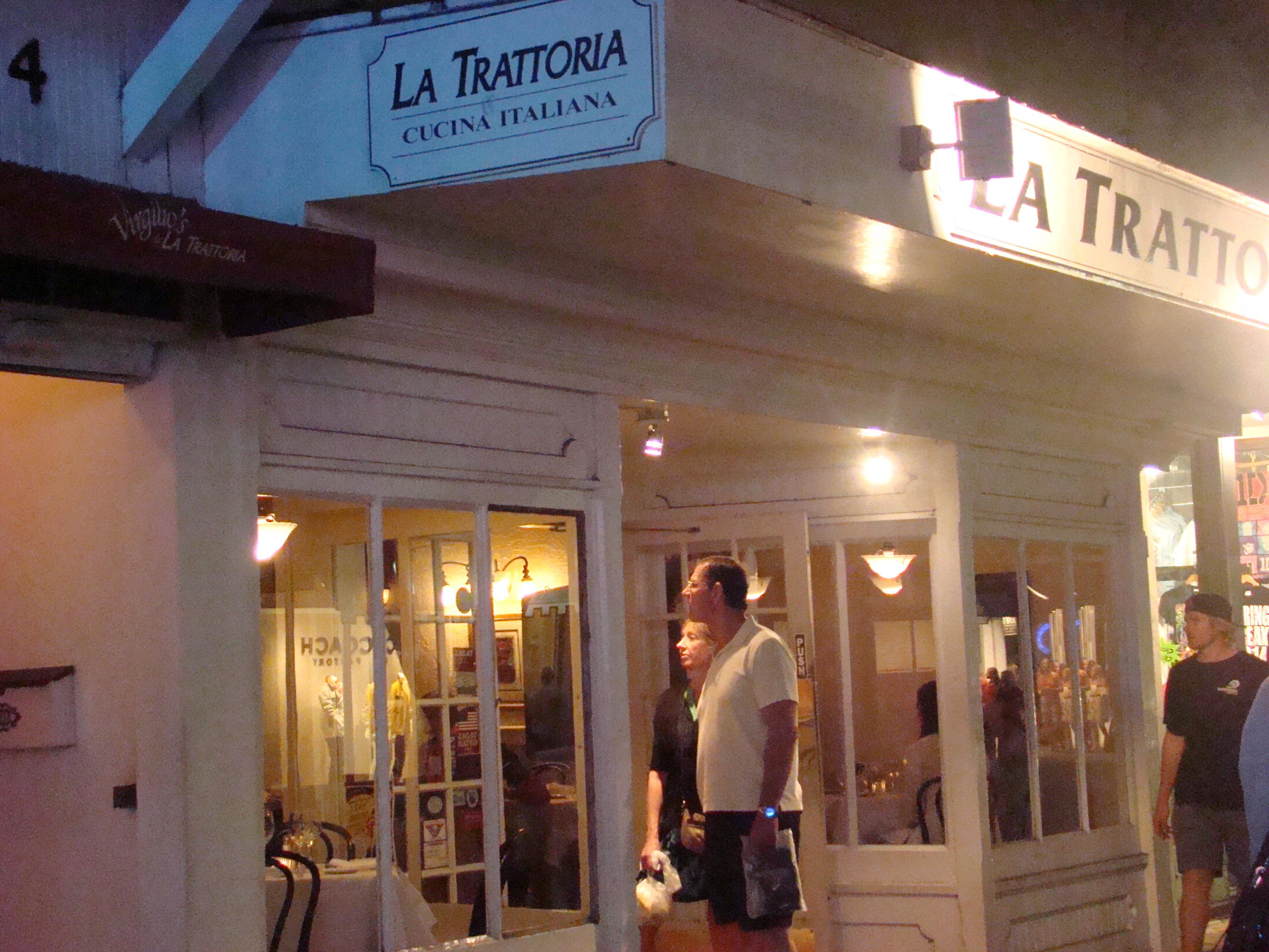 Islamorada Restaurante 2