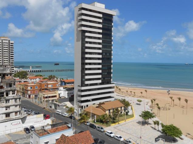 Praia Iracema Fortaleza hotéis