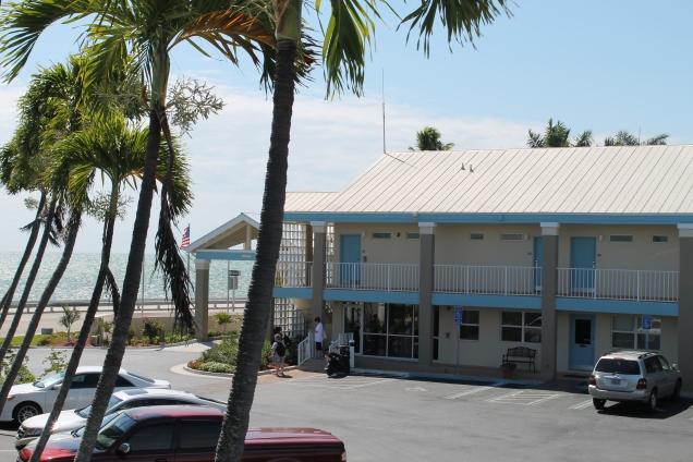 melhor praia em Key West