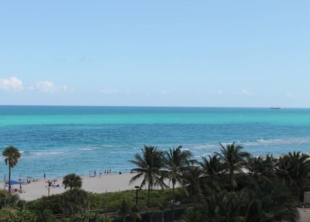 Miami Beach onde ficar