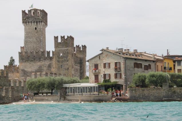 Sirmione Lago Garda