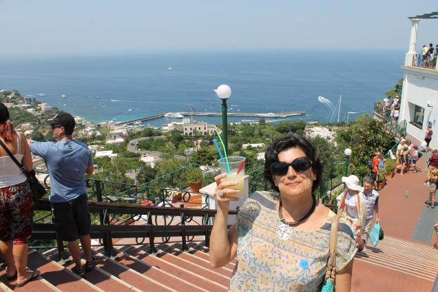 Piazzetta de Capri