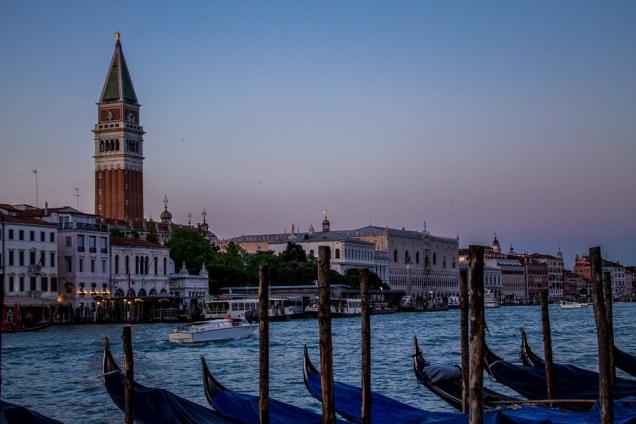 Veneza dicas