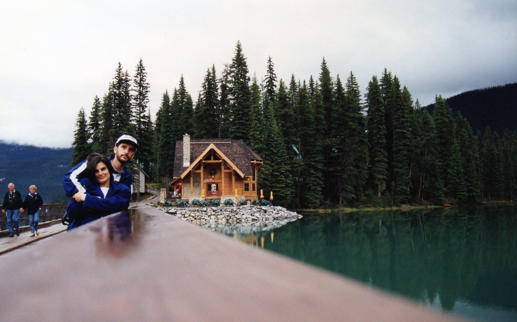 Rochosas Canadá Alberta