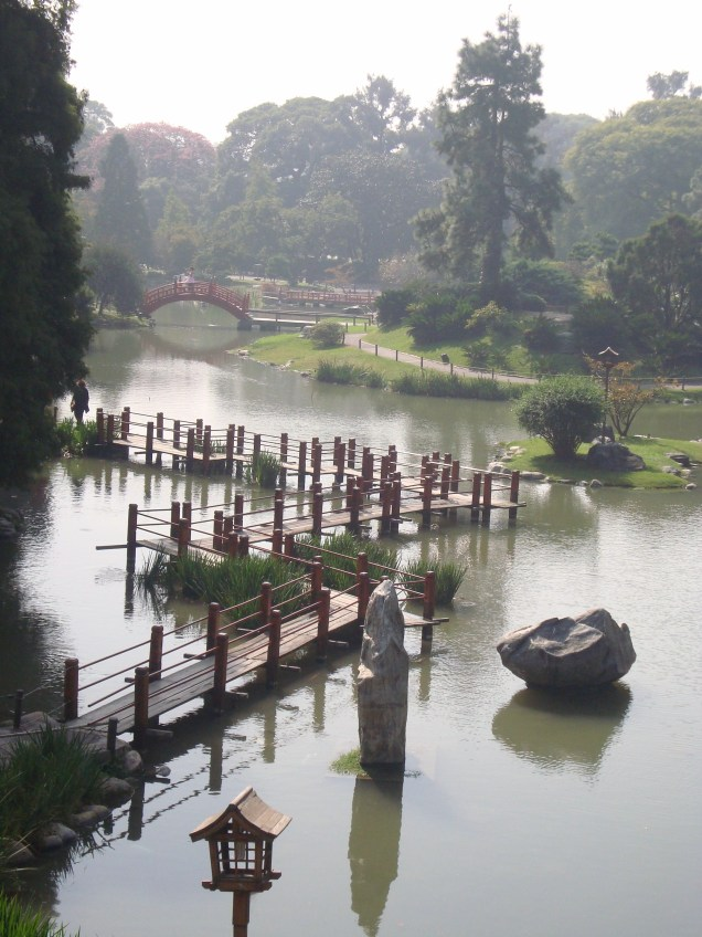 Jardim Japones 15