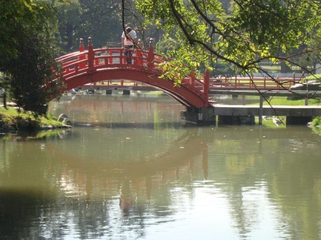 Jardim Japones 4