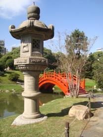 Jardim Japones Buenos Aires o que fazer