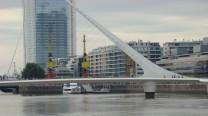 Puerto Madero Buenos Aires o que fazer
