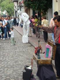 San Telmo Buenos Aires o que fazer