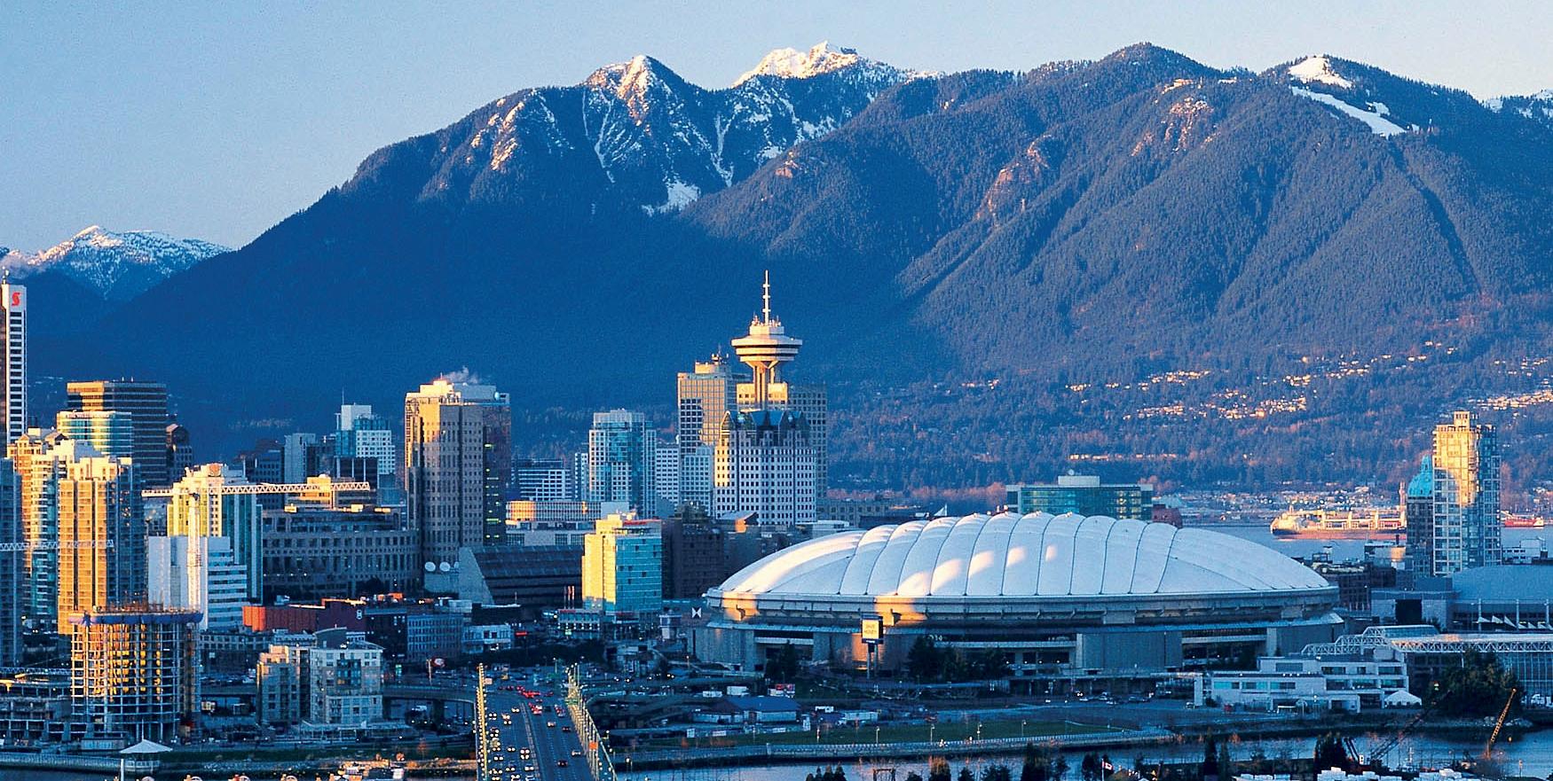 Resultado de imagem para Ilha Vancouver, Canadá