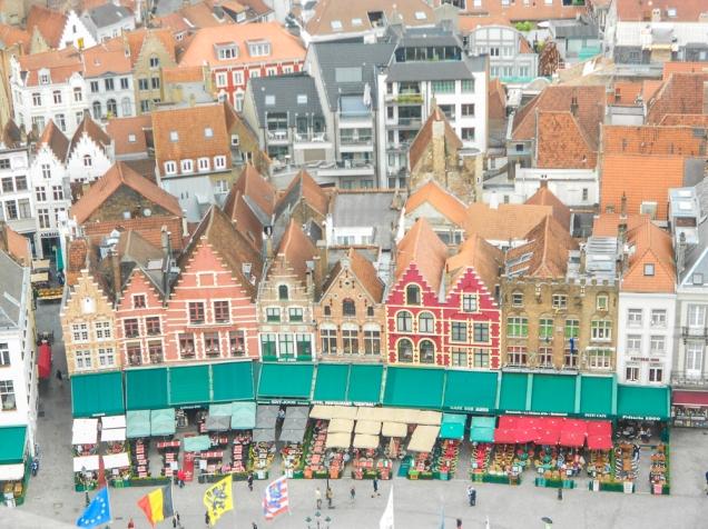 Bruges Torre