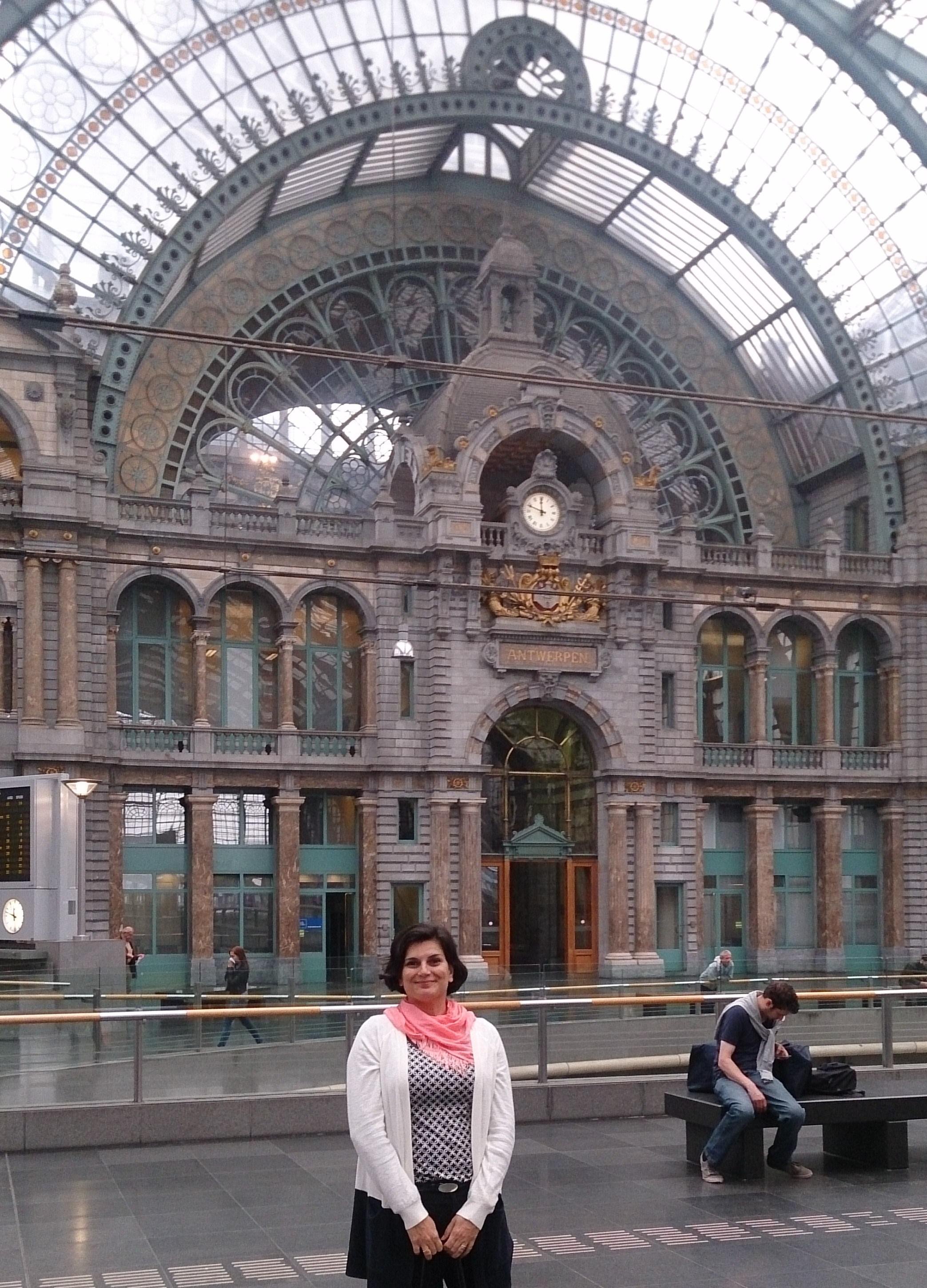 trem-Paris-Amsterda-bruges