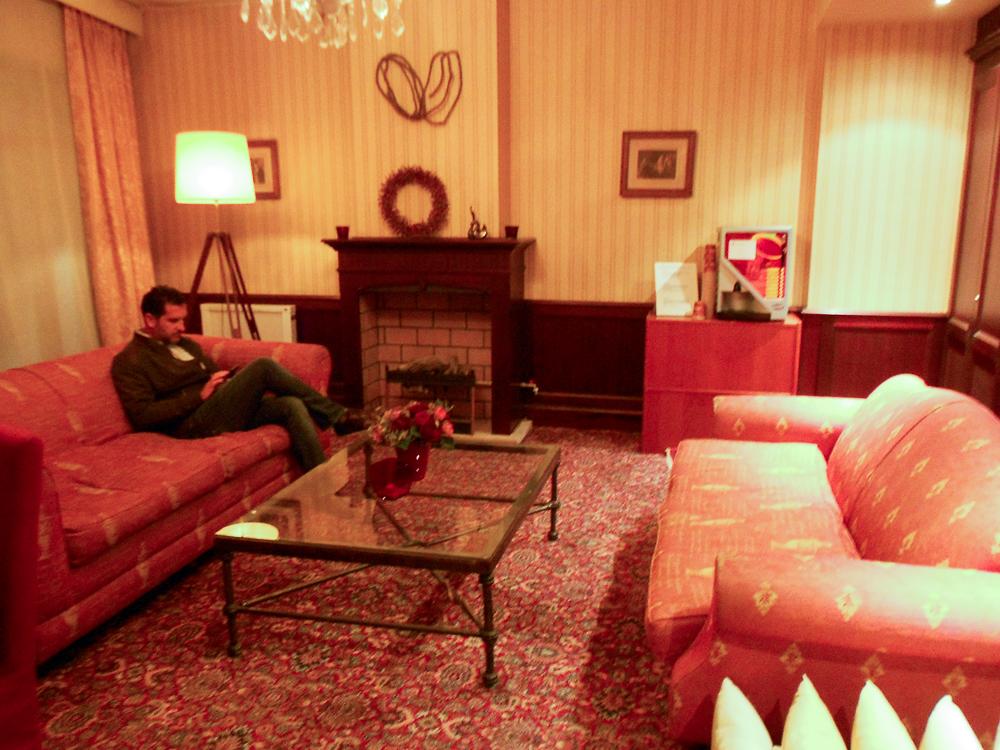 hotel em Bruges Bélgica