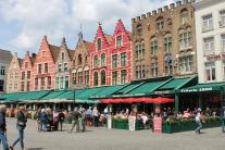Bélgica que cidades visitar