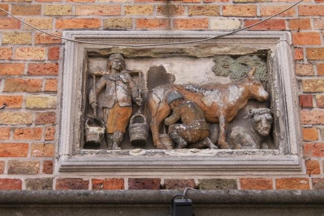 Bruges Bélgica roteiro e dicas