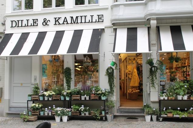 Bruges compras