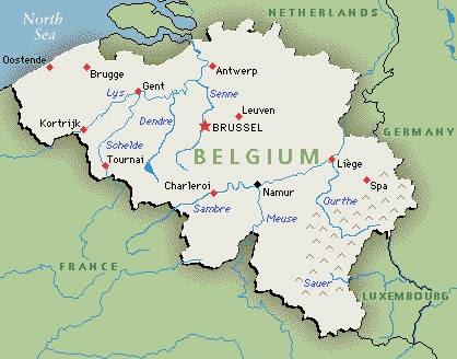 cidades para visitar Europa