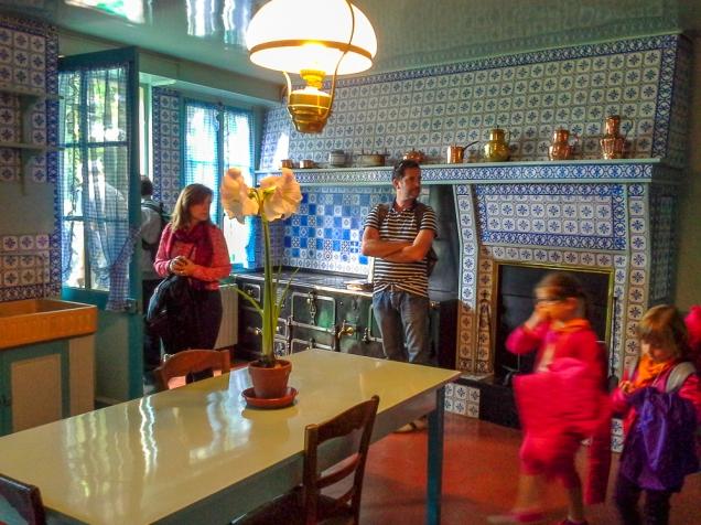 Casa de Monet como e quando visitar