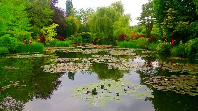 museu Monet