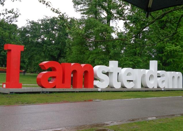 Amstedam Amsterdã dicas de viagem
