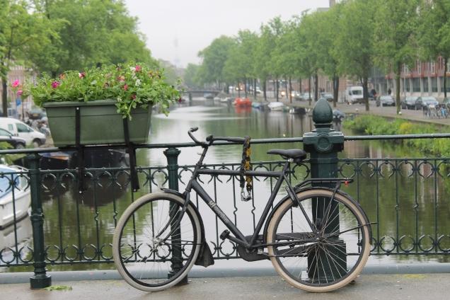 turismo em Amsterdam