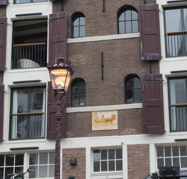 Amsterdam o que ver
