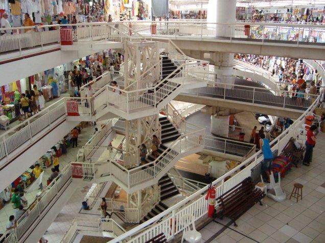 Mercado de Fortaleza dicas