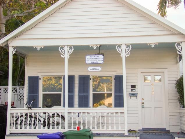 casas Key West