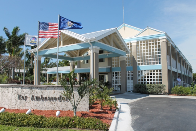 Key West onde ficar