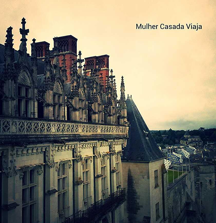 Castelo de Amboise Loire França