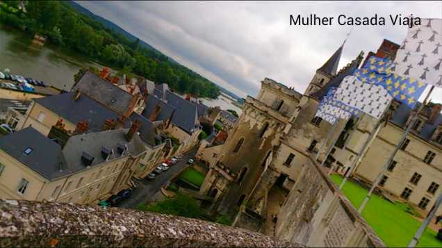 Castelos da França
