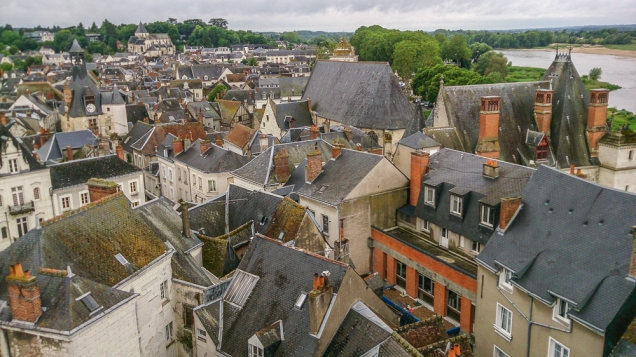 Vale do Loire dicas