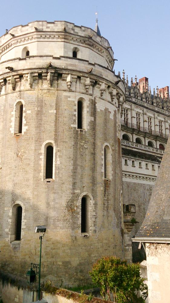 onde se hospedar no Vale do Loire