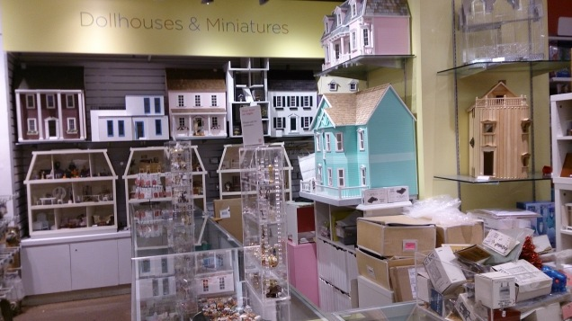 loja brinquedos Nova Iorque