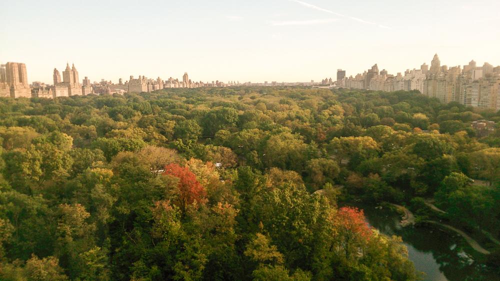 Nova Iorque roteiro Midtown