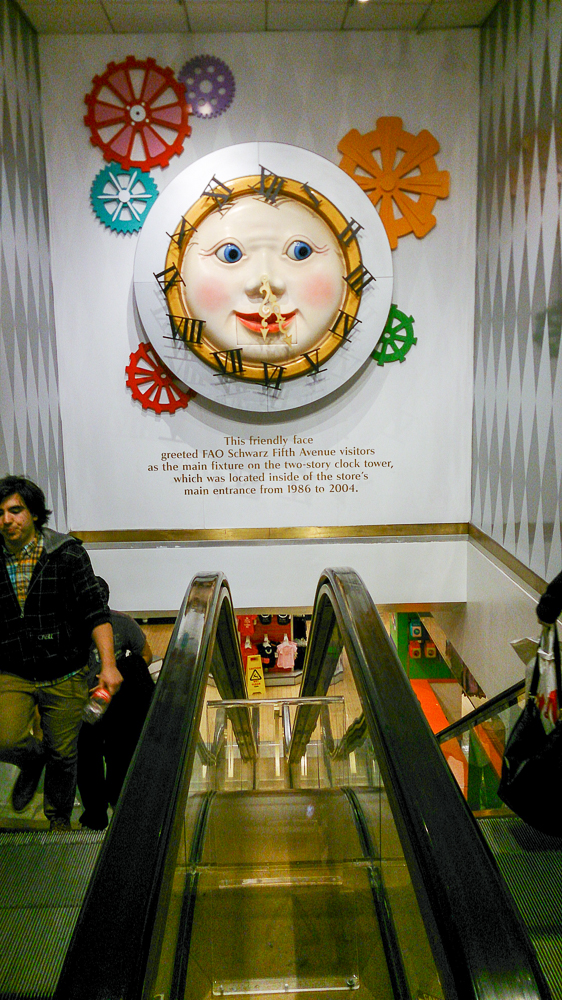Loja Brinquedos NY FAO