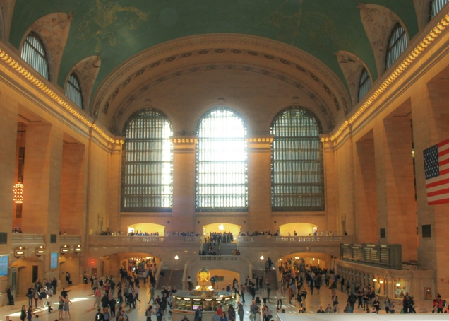 Grand Central NY
