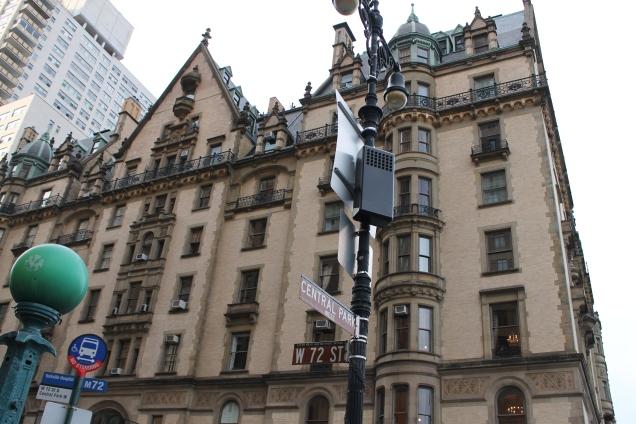 O Dakota, locação do filme O Bebê de Rosemary e última morada de John Lennon