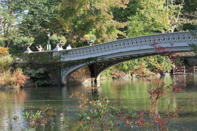 Na minha opinião. só o Central Park já vale a viagem!