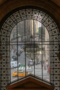Biblioteca de Nova Iorque