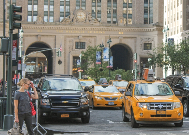 Nova Iorque roteiro dicas
