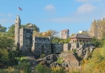 central park castle nova iorque