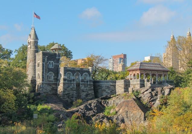central park castle-0681
